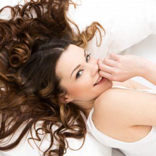 HAIR & BODY OILS